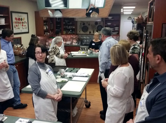 A la Carte Cooking School 32 Atlantic Avenue