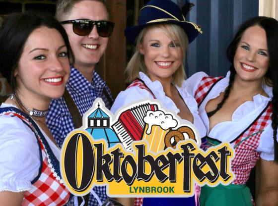 Lynbrook Oktoberfest: October 5, 2019
